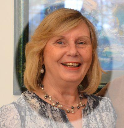 Anita Hansen therapist