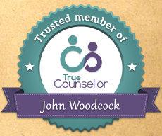 John Woodcock therapist